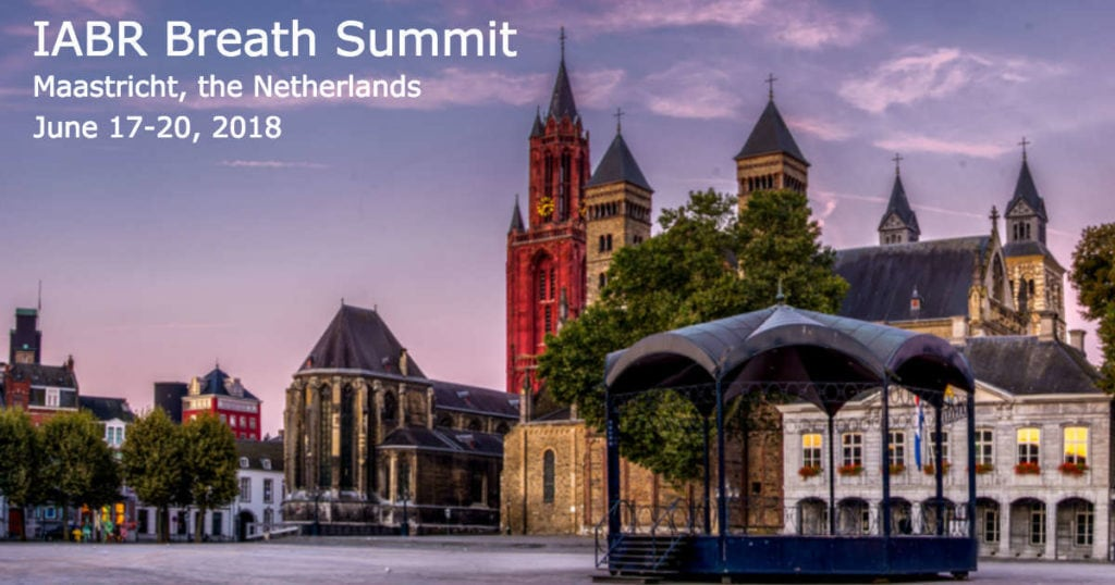 IABR Breath Summit 2018