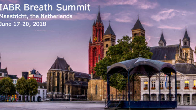 IABR Breath Summit 2018