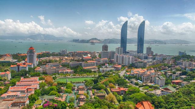 TOFWERK China, Xiamen厦门