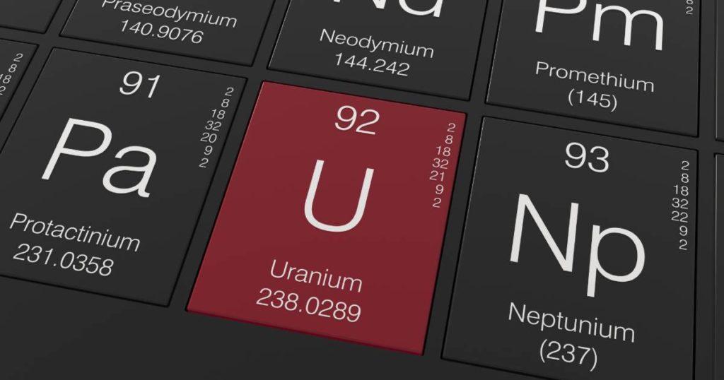 Isotopic Measurements of Individual Uranium Micrometric Particles