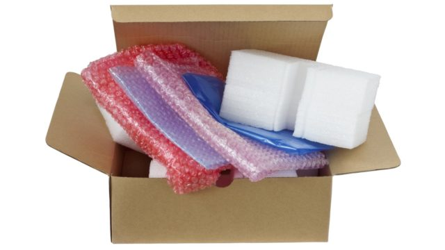 Packaging Materials Emissions