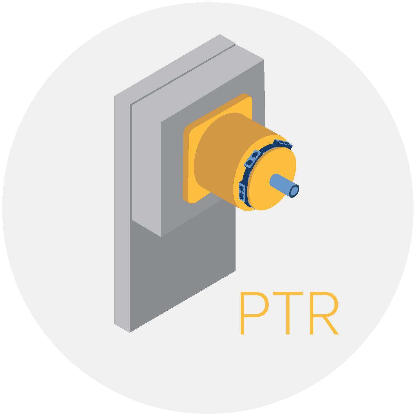 Vocus CI-TOF PTR Reactor