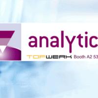 Analytica Munich 2020