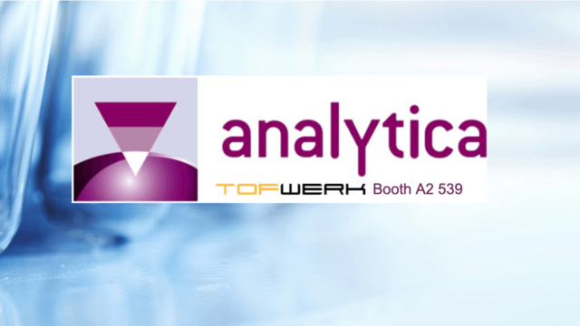 Analytica Munich 2020