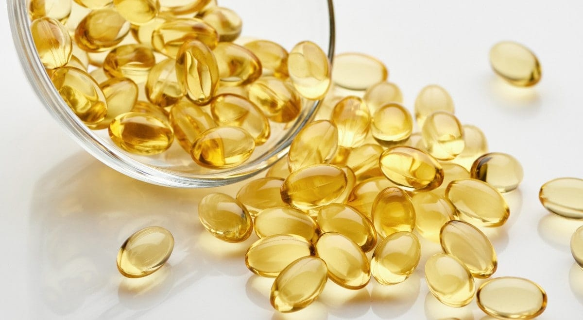 Fish Oil Oxidation