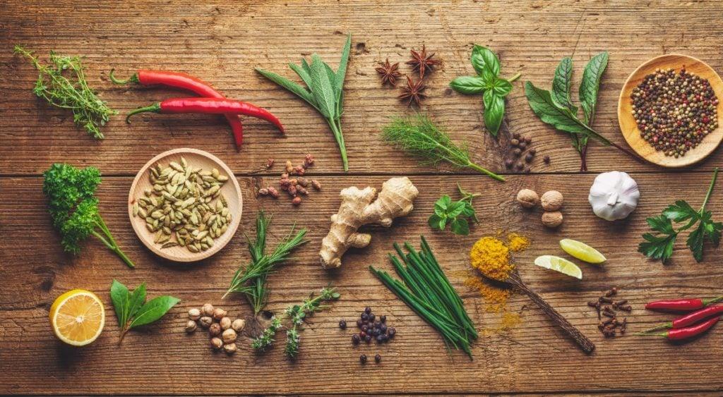 Food and Flavor Analysis