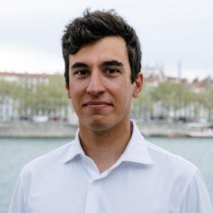 Sylvain Reissier