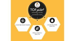 TOFpilot Integrate Control for icpTOF