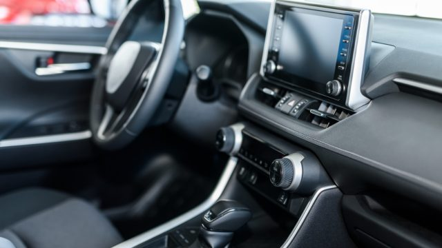 Vehicle Interior Air Quality (VIAQ)