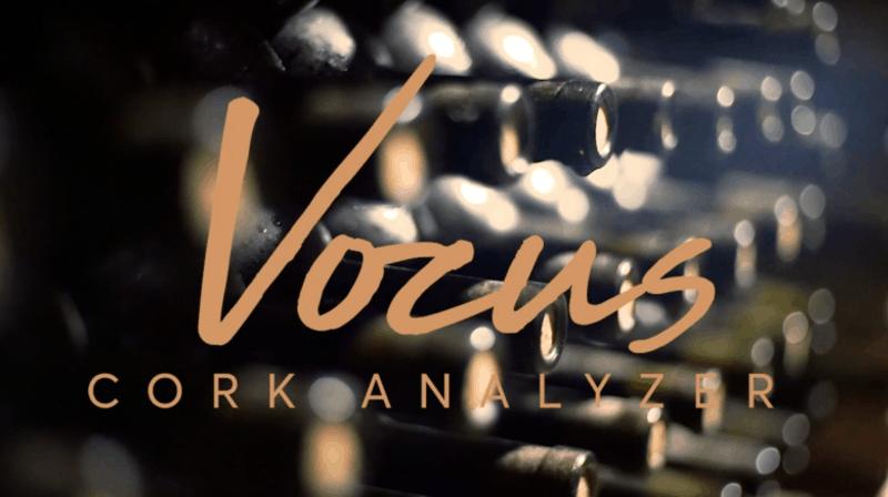 TOFWERK Vocus Cork Analyzer
